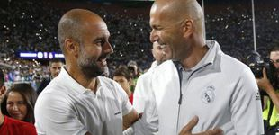 Post de Por qué Zidane puede parecer un mal madridista (pero a él nadie le dirige)