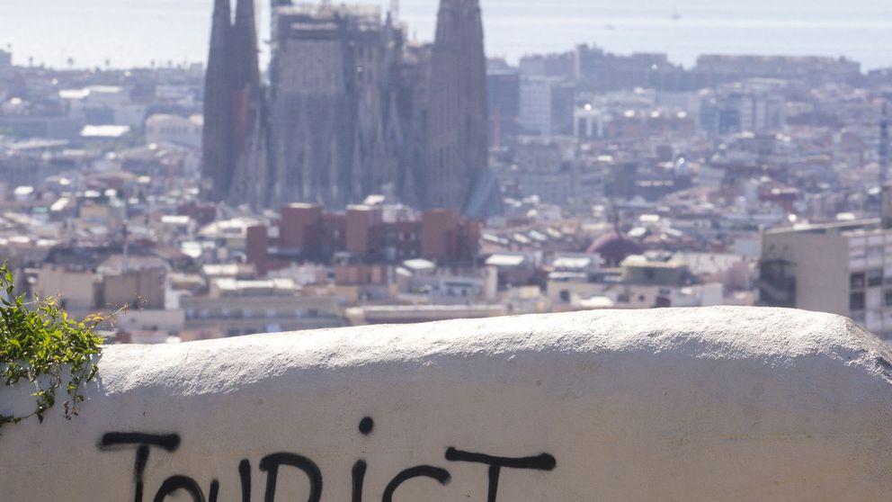 Turismofobia: la falacia que convierte al vecino en antisistema