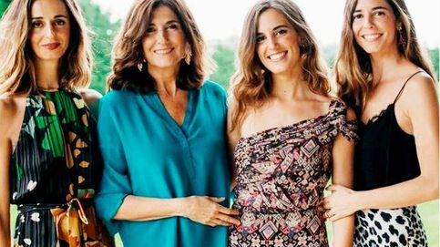 Los detalles de la boda de María Corsini y Diego Osorio: del vestido de novia a la fiesta