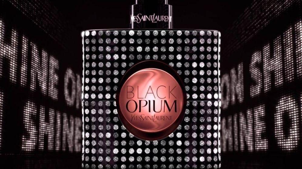 Foto: Black Opium. (Instagram @yslbeauty)