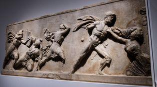 Si el capitalismo te parece competitivo, espera a ver la Grecia clásica