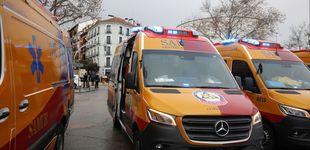 Post de Muere un joven de 18 años en Madrid al ser apuñalado cuatro veces en la espalda
