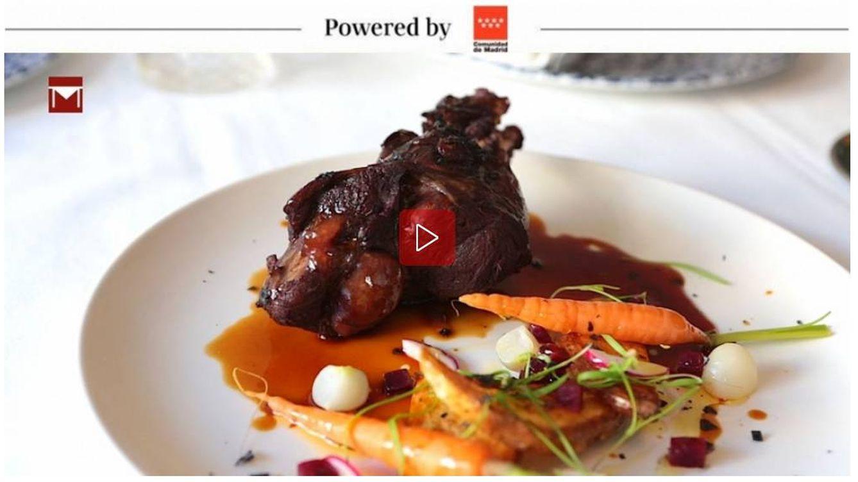 Vinos de Madrid: historia y gastronomía