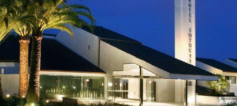 Foto: Cerberus compra Sotogrande, el 'resort' de los ricos de España, por 220 millones