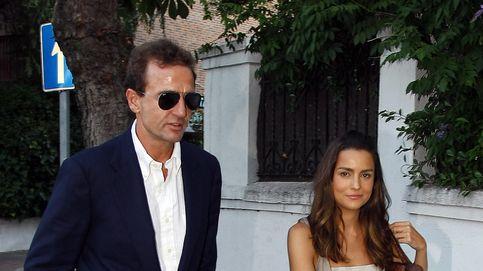 Alessandro Lequio ya sabe el sexo de su bebé: será una niña