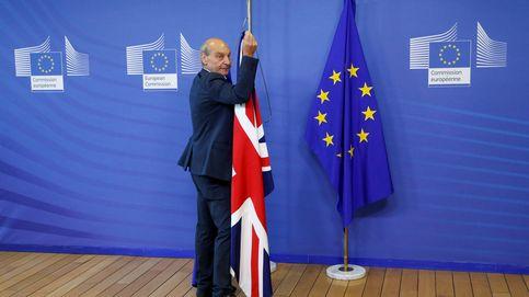 La Unión Europea y el Reino Unido, a punto de alcanzar un acuerdo antes de Navidad