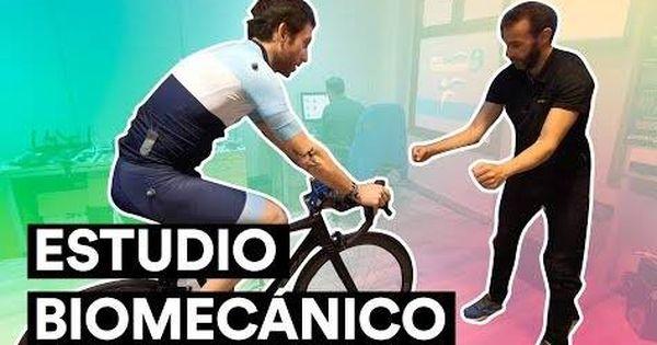 El estudio de 150 euros que te dice cual es tu postura ideal en la bicicleta