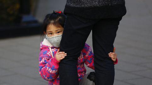 Las partículas de contaminación del aire pueden llegar a los fetos en el útero