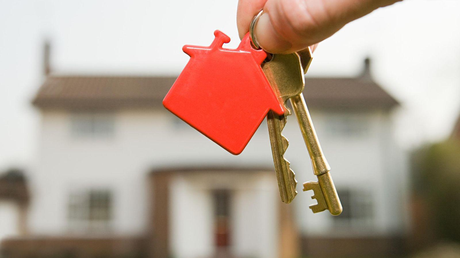 Vivienda: Vendo mi casa y un interesado quiere pagarme en efectivo ...
