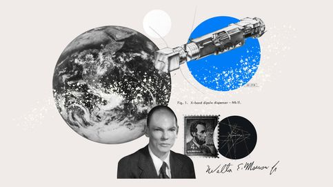 El proyecto espacial más raro de la Guerra Fría: un anillo para controlarlos a todos
