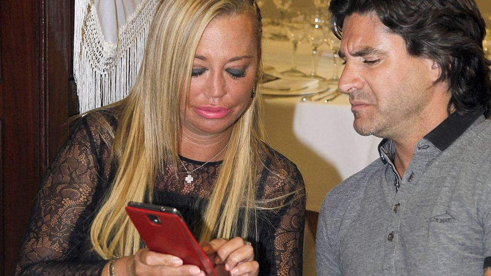 Belén Esteban: Para procrear con Miguel tengo mi casa