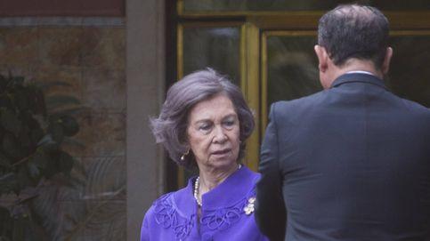 Los Reyes eméritos, más unidos que nunca en el cumpleaños de la infanta Margarita