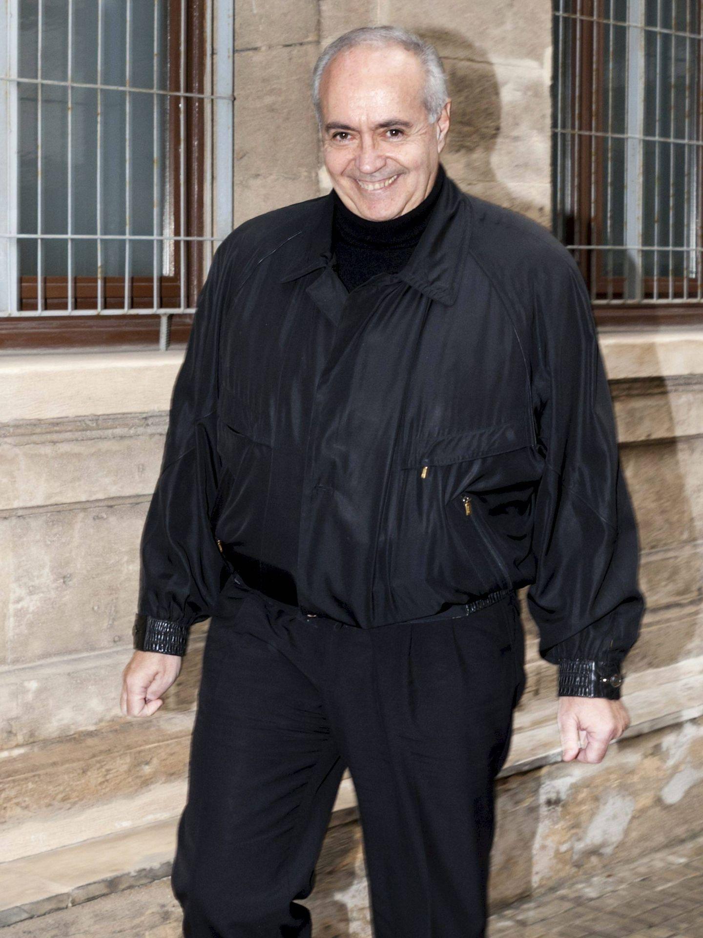 José Luis Moreno, en una imagen de archivo. (EFE)