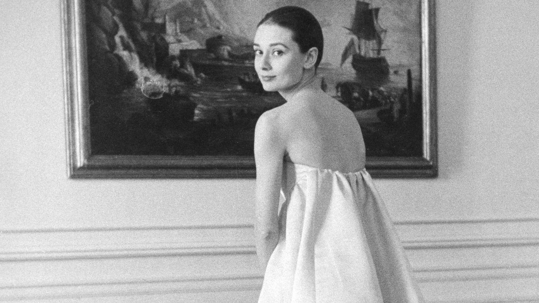 'Audrey'. (Movistar)