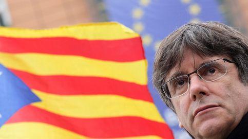 La Eurocámara vuelve a prohibir la entrada a Puigdemont tras la euroorden