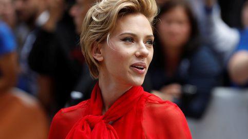 Scarlett Johansson se separa de su marido, el francés Romain Dauriac