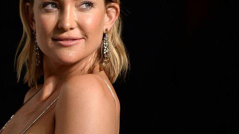 Desmontando a Kate Hudson (¿la nueva chica de Brad Pitt?): sus películas, parejas...