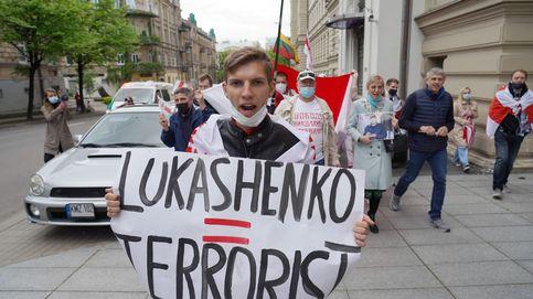¿Cientos de inmigrantes iraquíes en Lituania? La 'ceutada' de Lukashenko