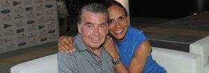 Manolo Santana se casa por cuarta vez sin la presencia de sus hijos
