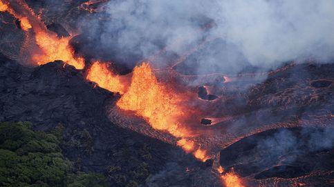 La erupción del Kilauea, en directo: es más violenta y se acerca a una geotérmica