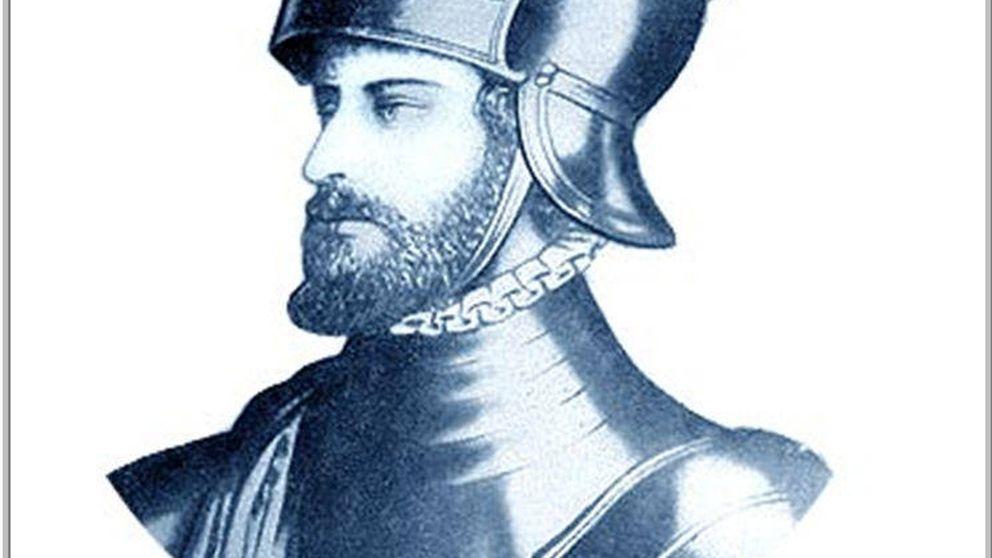 La odisea de Alonso de Ojeda: los españoles contra una horda de caníbales