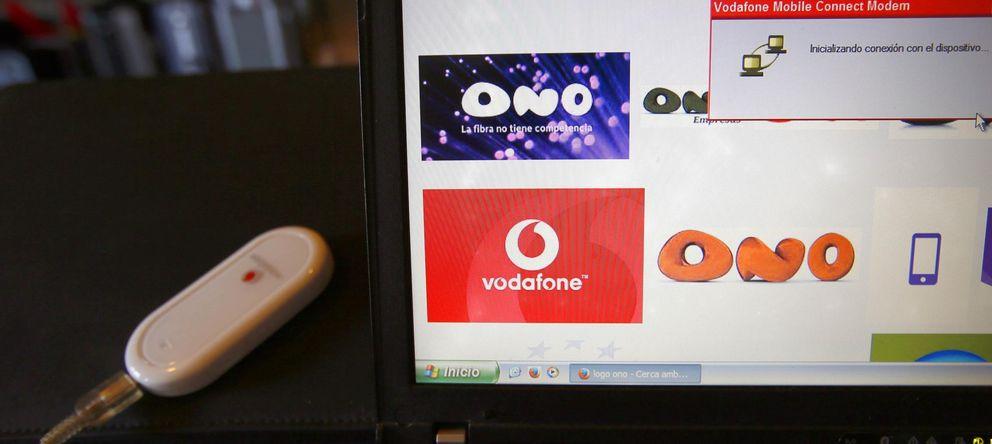 Foto: Vodafone, la consolidación de las 'telecos'… y la némesis de Castellano