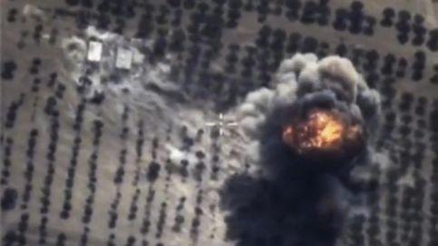 Holanda, a punto de sumarse a los bombardeos al Estado Islámico en Siria