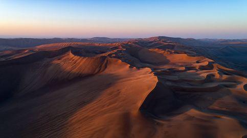 Viaje al lugar más caliente de la Tierra (y no es el valle de la Muerte)