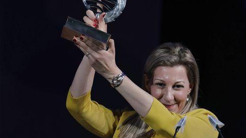 Eva García Sáenz de Urturi, ganadora del Planeta: ratón de biblioteca, optometrista y autora más vendida