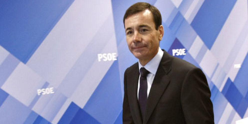 La oposición a Tomás Gómez busca a contrarreloj un rival del agrado de Rubalcaba para asaltar Madrid
