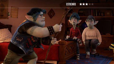 'Onward': ¿y si Pixar ha perdido su magia para siempre?