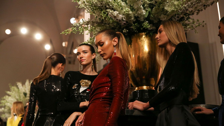 Bella, Gigi, Cate Blanchett y los desfiles que han marcado el arranque de la NYFW