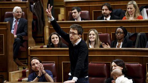 Compromís rompe con Podemos y rechaza integrarse en un grupo único confederal