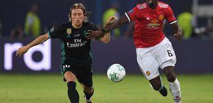 Post de El deseo de Pogba de jugar en el Real Madrid y la puerta abierta a Kroos o Modric
