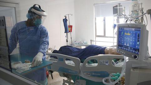 La sanidad privada pide que se usen sus 2.200 camas UCI aún sin utilizar
