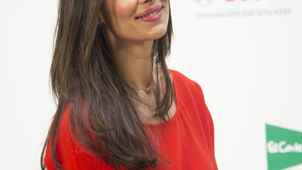 Eva González desata la polémica al posar con velo en Instagram