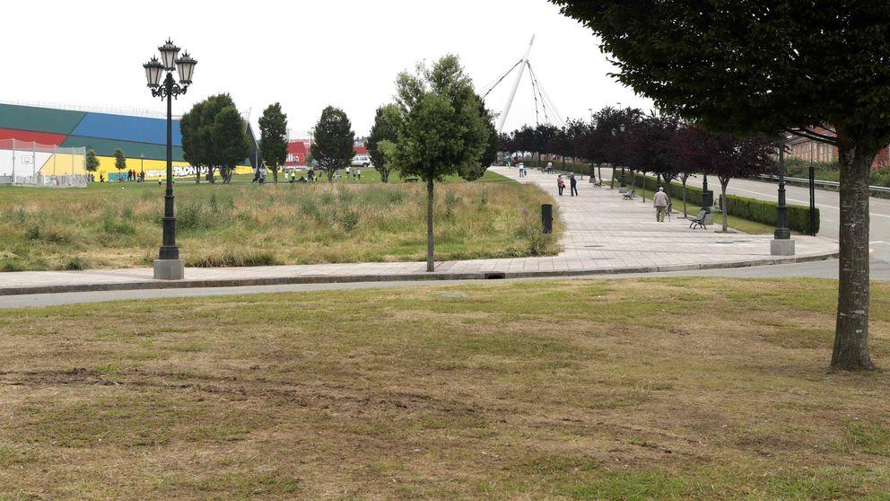 Tres jóvenes detenidos por propinar una paliza mortal a un hombre en Oviedo
