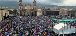 Post de Cacerolazo y huelga general en Colombia: el país marcha para exigir cambios políticos