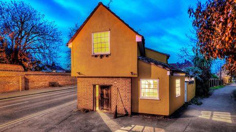 Casa embrujada a la venta: una antigua cárcel medieval por 270.000 euros