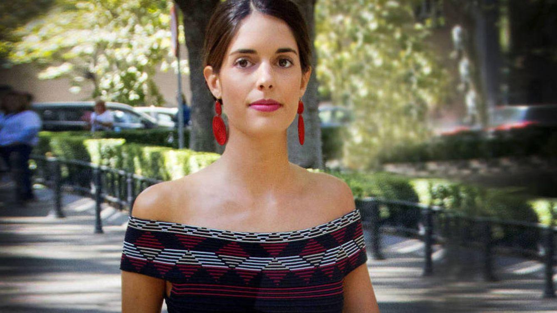 Foto: Sofía Palazuelo. (Getty)