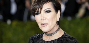 Post de Kris Jenner no tiene nada que envidiarles a sus hijas: su posado más sexy