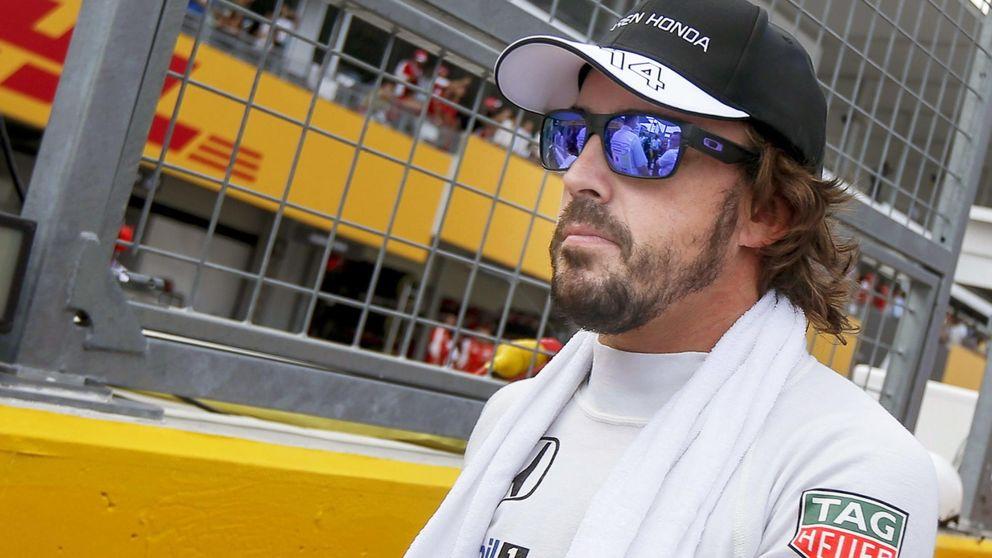 Fernando Alonso y su adiós a  la Fórmula 1: ¿Vale la pena seguir así?