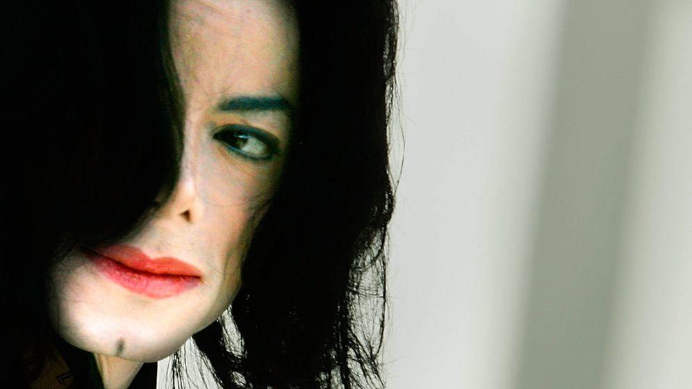 Foto: Michael Jackson en una foto de archivo. (Getty)