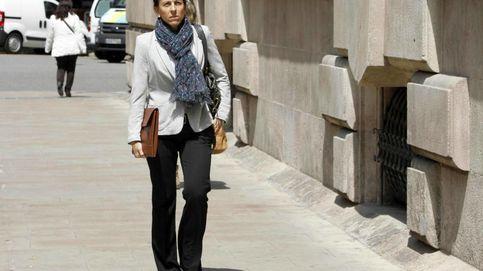 La mujer de Oriol Pujol dice que no quería figurar en cuentas de Andorra