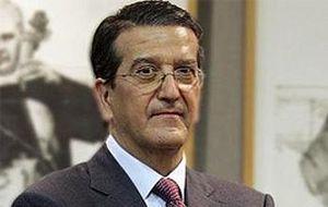 Vocento oficializa la marcha de Enrique Ybarra como presidente
