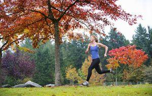 Los diez consejos para ponerse en forma este otoño