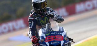 Post de El portazo de Yamaha a Jorge Lorenzo y el protocolo para la vuelta de MotoGP