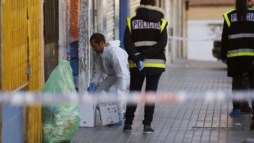 Un hombre entra en un bar de Alcorcón y mata a tiros al camarero y una mujer