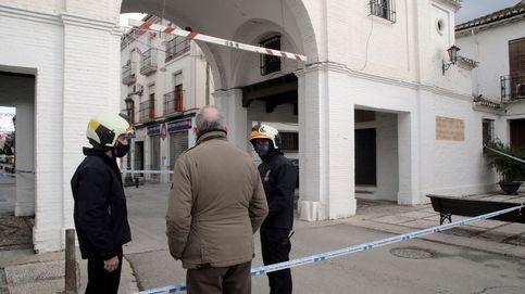 Nuevo seísmo magnitud 3,3 en Granada, donde se han registrado 26 desde ayer