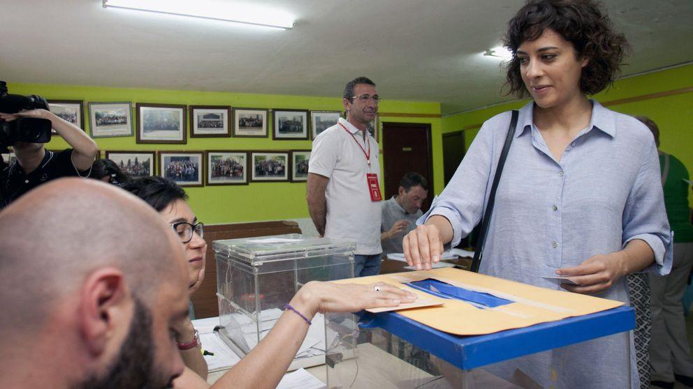 Sustituyen a una vocal en Madrid al no estar en condiciones físicas y mentales